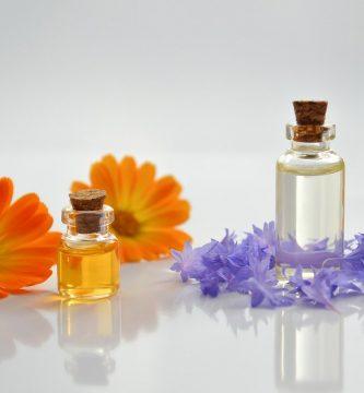 Sinergia de aceites esenciales, uniendo aceites esenciales para multiplicar sus efectos.